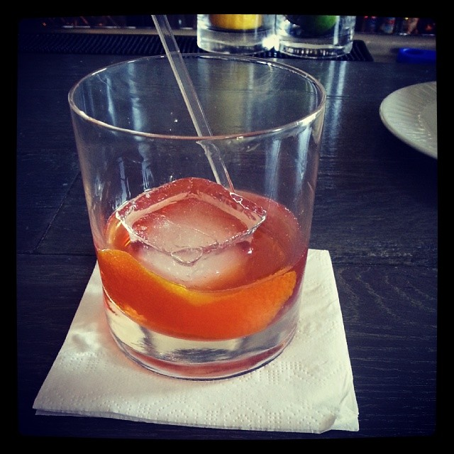 I'm an old fashioned kind of guy