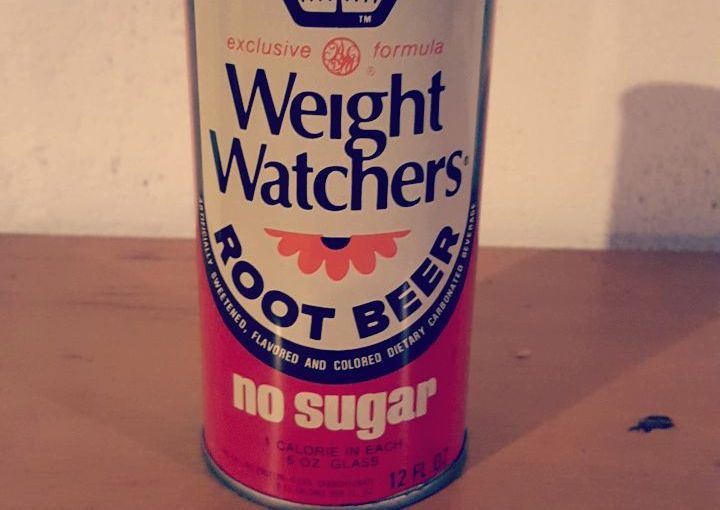Weight Watchers Root Beer