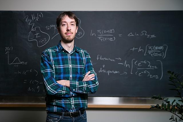 A New Thermodynamics Theory of the Origin of Life | Quanta Magazine