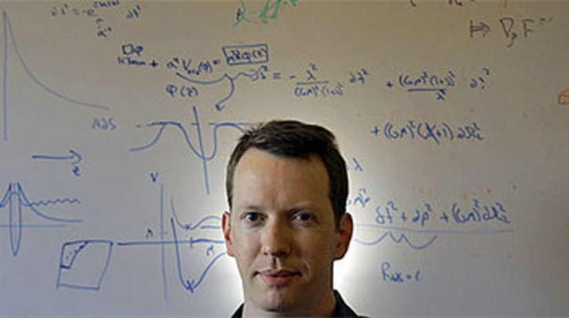 """Forthcoming ITBio-related book from Sean Carroll: """"The Big Picture: On the Origins of Life, Meaning, and the Universe Itself"""""""