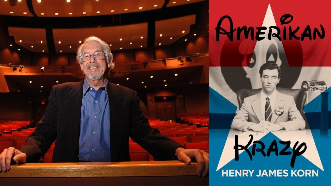 REad Amerikan Krazy by Henry James Korn