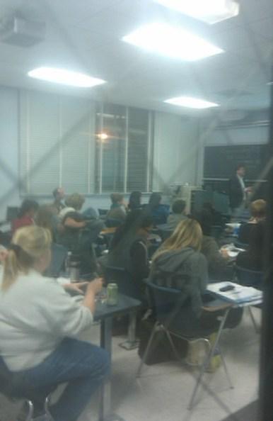 10/06/2010 (A peek into the social media class at UCLA)