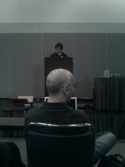09/13/2008 Steven Chan session at #drupalcampla