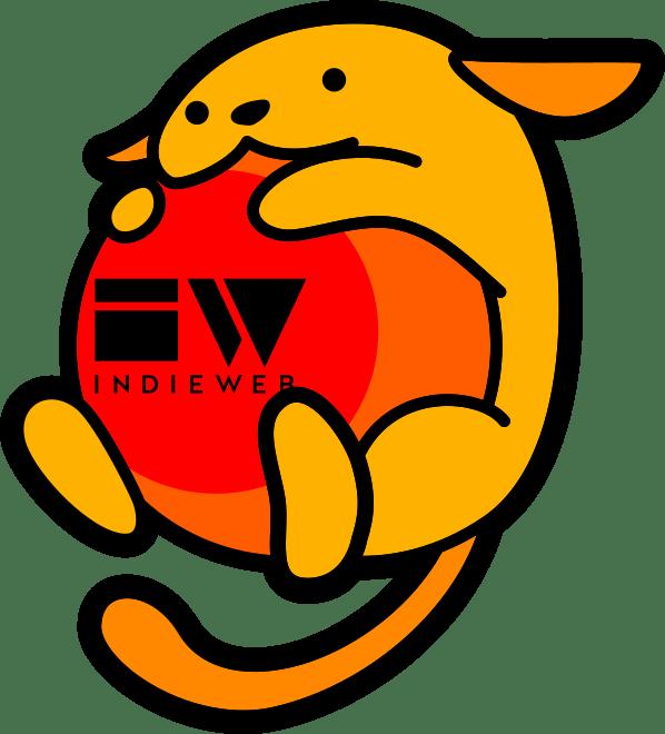 Indieweb Wapuu