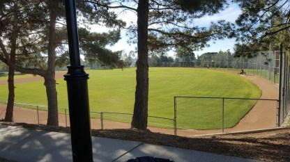 Dunsmore Baseball Field