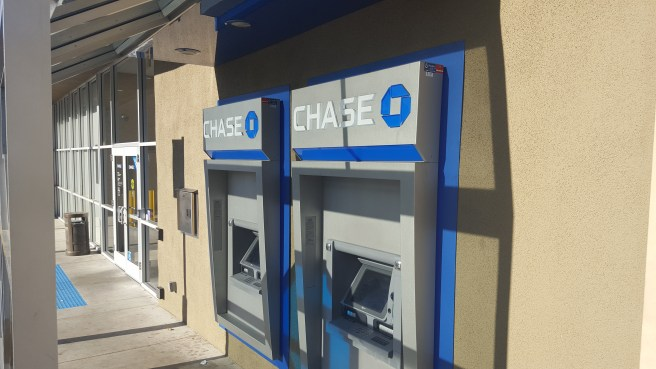 Chase Bank ATM