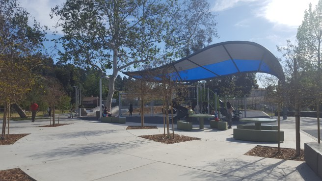 Palmer Park, Glendale, CA