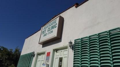 Best Care Pet Clinic exterior