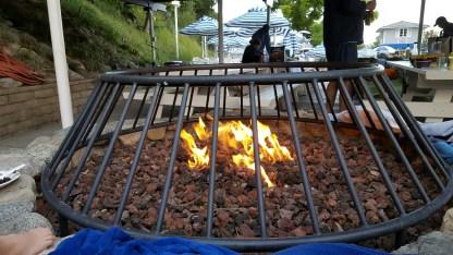 The Gerrish firepit