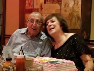 Papa Fred and Tialita