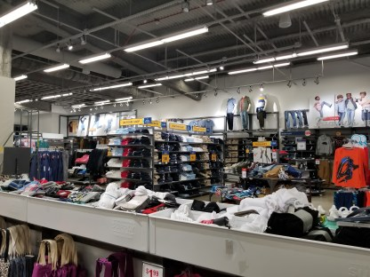 Old Navy at the Arcadia Mall