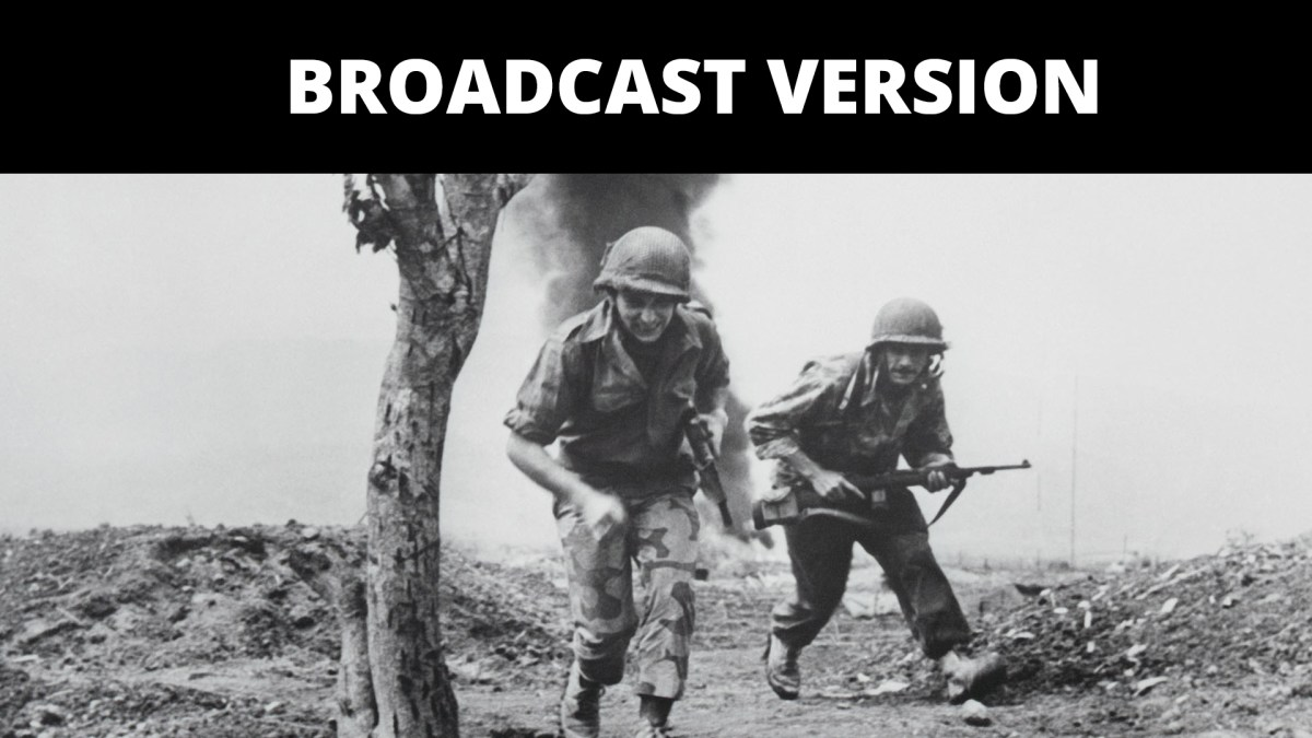 📺 The Vietnam War: Déjà Vu (1858-1961) Episode 1