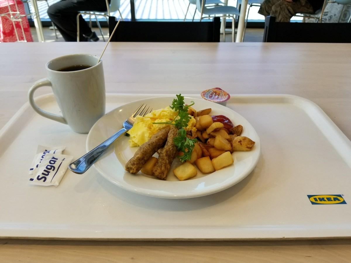 Checkin IKEA Restaurant & Cafe