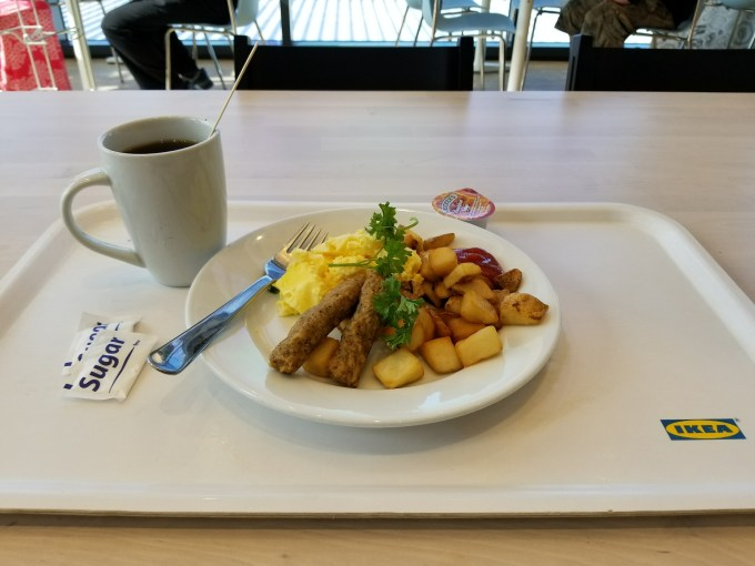 Checkin IKEA Restaurant & Cafe