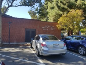 Pasadena Public Library - Hastings Branch