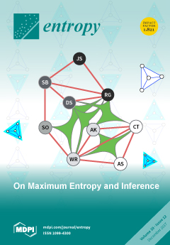 🔖 Quantum Information: What Is It All About? by Robert B. Griffiths | Entropy