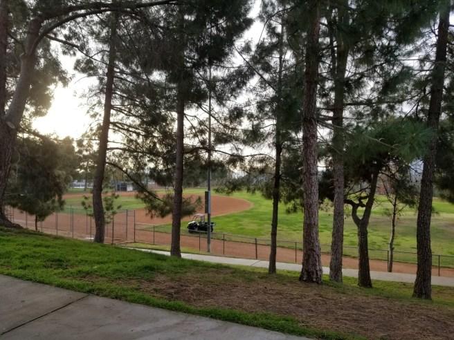 Dunsmore Park