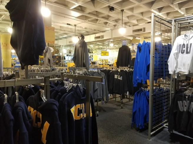 UCLA Store (Ackerman Union)