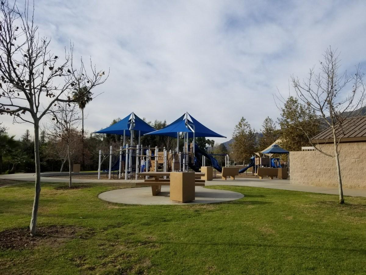 Checkin Vina Vieja Park