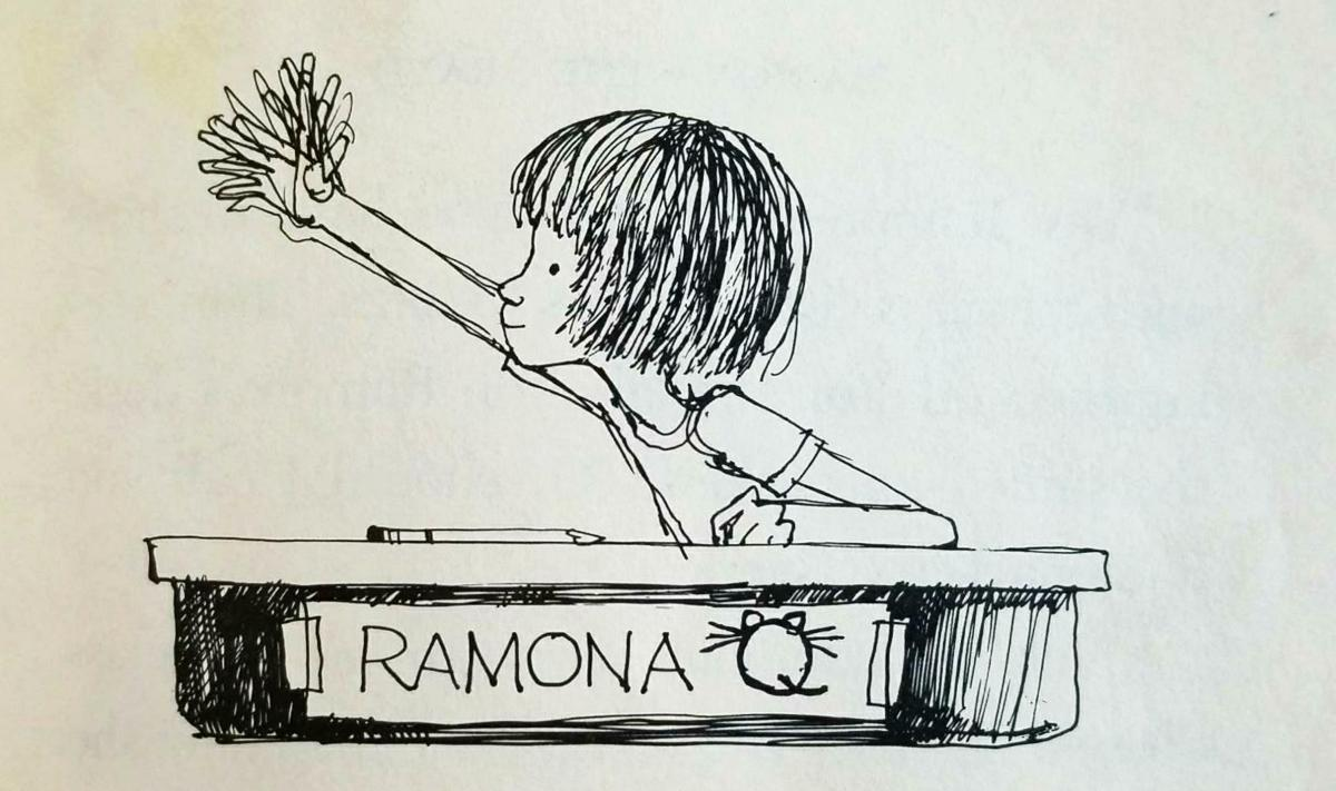 📖 Read pages 59-74 of Ramona the Brave by Beverly Cleary