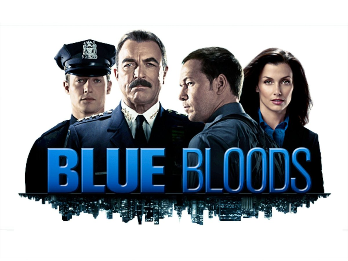 "📺 ""Blue Bloods"" School of Hard Knocks | CBS"