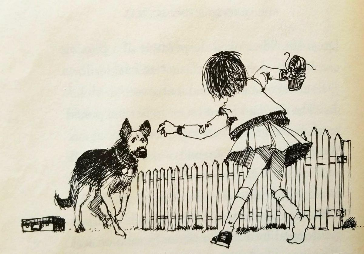  Read pages 164-192 of Ramona the Brave by Beverly Cleary
