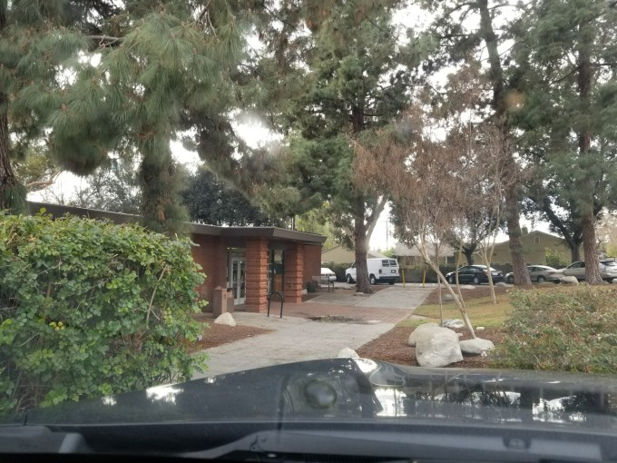 Checkin Pasadena Public Library – Hastings