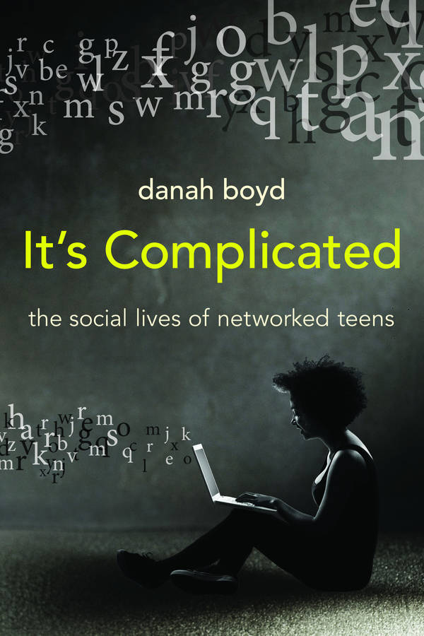📗 Started reading It's Complicated: The Social Lives of Networked Teens by danah boyd