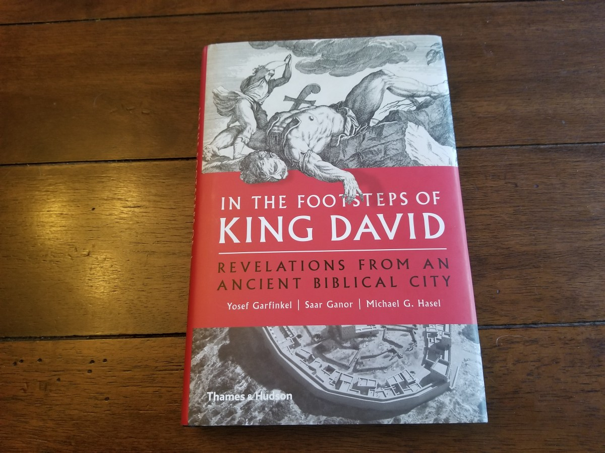 Acquired In the Footsteps of King David: Revelations from an Ancient Biblical City by Yosef Garfinkel,  Saar Ganor, Michael G. Hasel