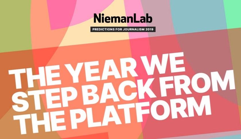 👓 The year we step back from the platform | Nieman Journalism Lab | Ernie Smith