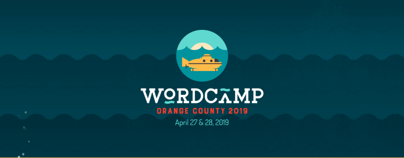 Attended Making the world a better place through web design | WordCamp Orange County