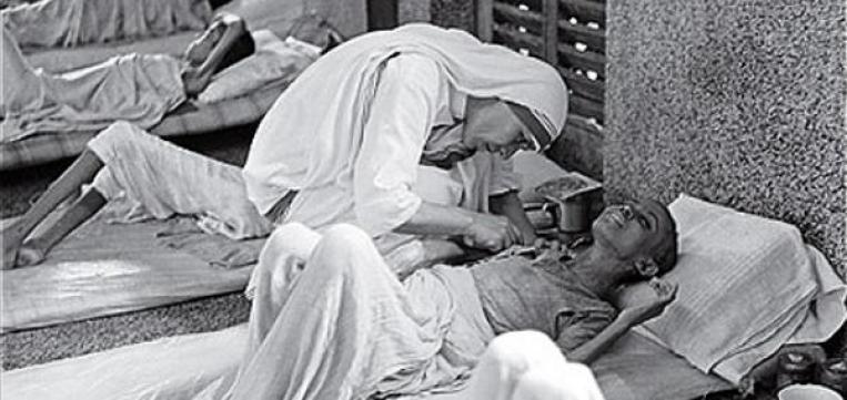 20 правил жизни Матери Терезы о милосердии, любви и прощении