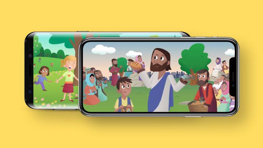 библия-для-детей