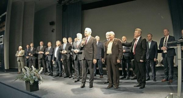 пятидесятники-украины