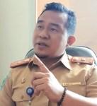 Sekretaris BKPP Bolmong, Abdussalam Bonde