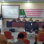 DPRD Hadiri Musrenbang Kabupaten