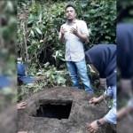 Menelusuri Sejarah Sumur Tua di Desa Bilalang 1