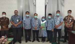 SSM-OPPO Gelar Rolling Lima Jabatan Eselon II