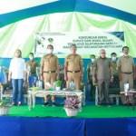 SSM-OPPO Hilangkan Politik Dinasty di Boltim