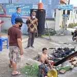 Kadis LH Kotamobagu Imbau Warga Tidak Buang Sampah di Drainase