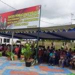 Pangdam XVII/Cen dan Danrem Merauke Dukung Suksesnya PON XX Papua