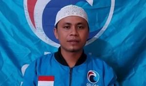 Ketua Partai Gelora Bolmut Ucapan Selamat Hari Raya Idul Adha 1442 H