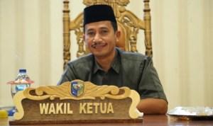 Wakil Ketua DPRD Bolmut Apresiasi 14 Putra Bolmut Lulus Polri