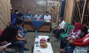 Ketua DPW PAN Sulut Silahturahmi ke Bolmut