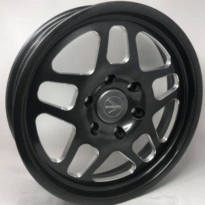 One Piece D10 Gunmetal Grey