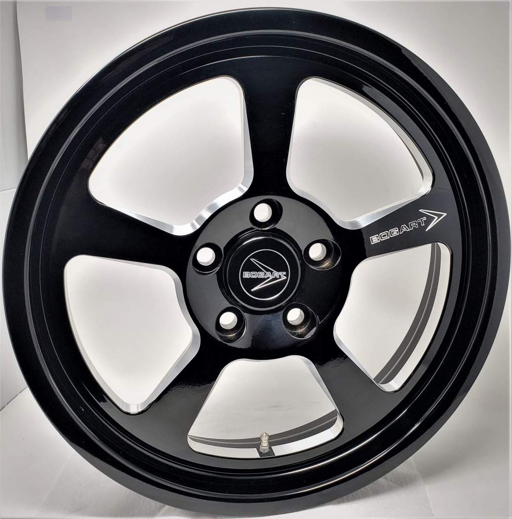 Super D-5 Forged Wheel