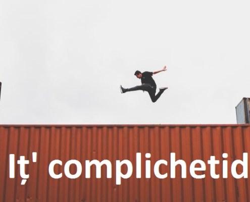 complicam