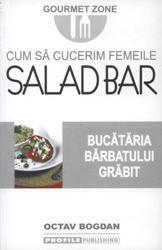 Salad bar de Octav Bogdan