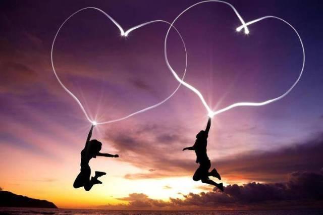 heartsflying