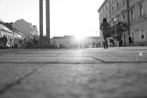 Bd. Eroilor - Cluj-Napoca